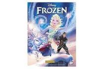 disney frozen stripboek