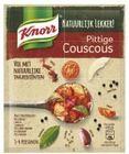 knorr mix voor pittige couscous