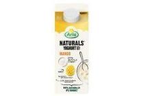 arla naturals yoghurt met fruit