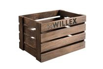 willex fietskrat