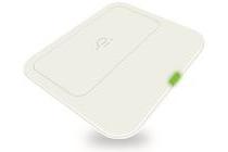 zens qi single wireless charger