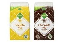 melkan vanille of chocoladevla