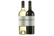 hacienda argentijnse wijn