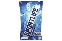 sportlife 5 pack