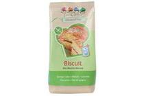 funcakes mix voor biscuit glutenvrij