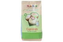 funcakes mix voor cupcakes glutenvrij