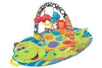 playgro dinosaur playgym