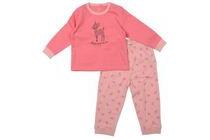 jongens en meisjes pyjama