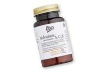 etos selenium met vitamine a c en e