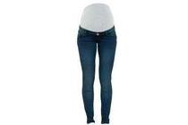prenatal biker jeans skinny fit