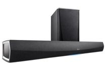 denon heos homecinema black