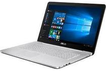 asus 17 3 notebook