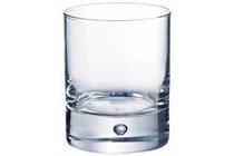 durobor whiskyglas model disco