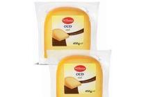 milbona goudse oude kaas