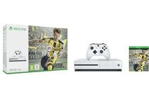 microsoft xbox one s 500 gb fifa 17 bundel