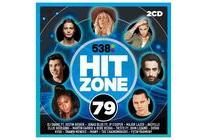 various 538 hitzone 79 of cd