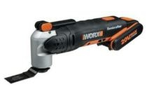 worx multitool sonicrafter wx678