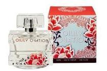 oilily ovation eau de parfum