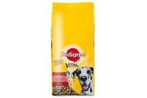 pedigree hondenvoeding vital adult
