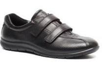 ecco leren dames schoenen