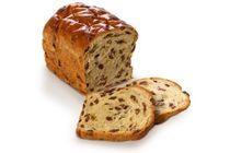 molengoud krenten of rozijnenbrood