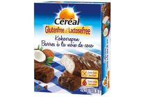cereal glutenvrije kokosrepen