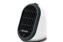 honeywell ventilatorkachel mini wit