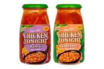 knorr chicken toninght