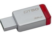 kingston datatraveler 50 32 gb
