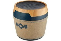 the house of marley chant mini blauw