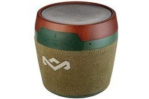 the house of marley chant mini groen