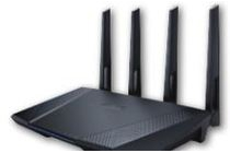 wireless ac2400 router rt ac87u