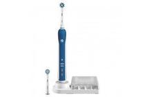 oral b smartseries elektrische tandenborstel cross action 4000