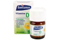 davitamon vitamine d volwassenen