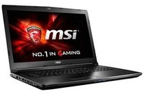 msi 17 3 gaming notebook