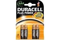 duracell batterijen aaa