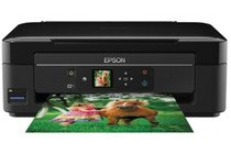 epson printer xp 332