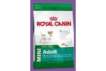 royal canin shn mini adult