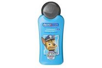 dermo care paw patrol 2in1 shampoo