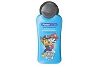 dermo care paw patrol 2in1 bad en douche