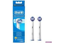 oral b precision clean opzetborstels