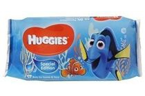 huggies finding dory billendoekjes