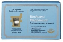 pharma nord bioactive magnesium tabletten