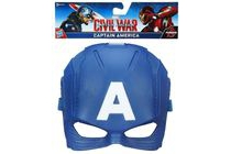 captain america civil war hero masker