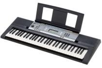 yamaha keyboard ypt 240