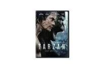 dvd the legend of tarzan