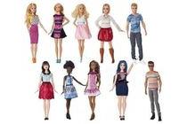 mattel barbiepop