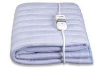 inventum hn131mw 1 persoons elektrische deken