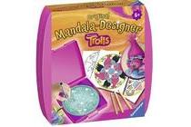mandala designer trolls