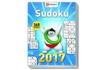 denksport sudoku scheurkalender